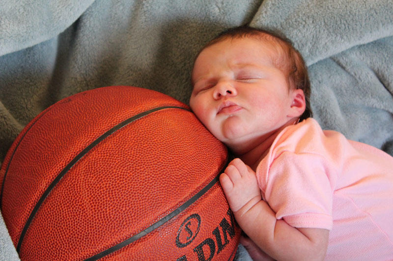 Daddy's Future Post Player