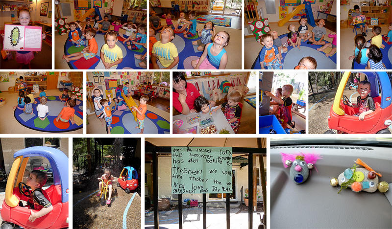 Summer Camp Day 3 2017