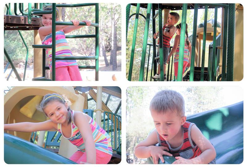 Campground Playground