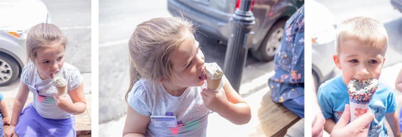 Ice Cream Treat