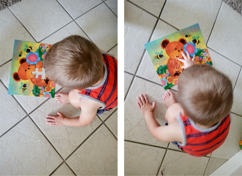 Loves Puzzles