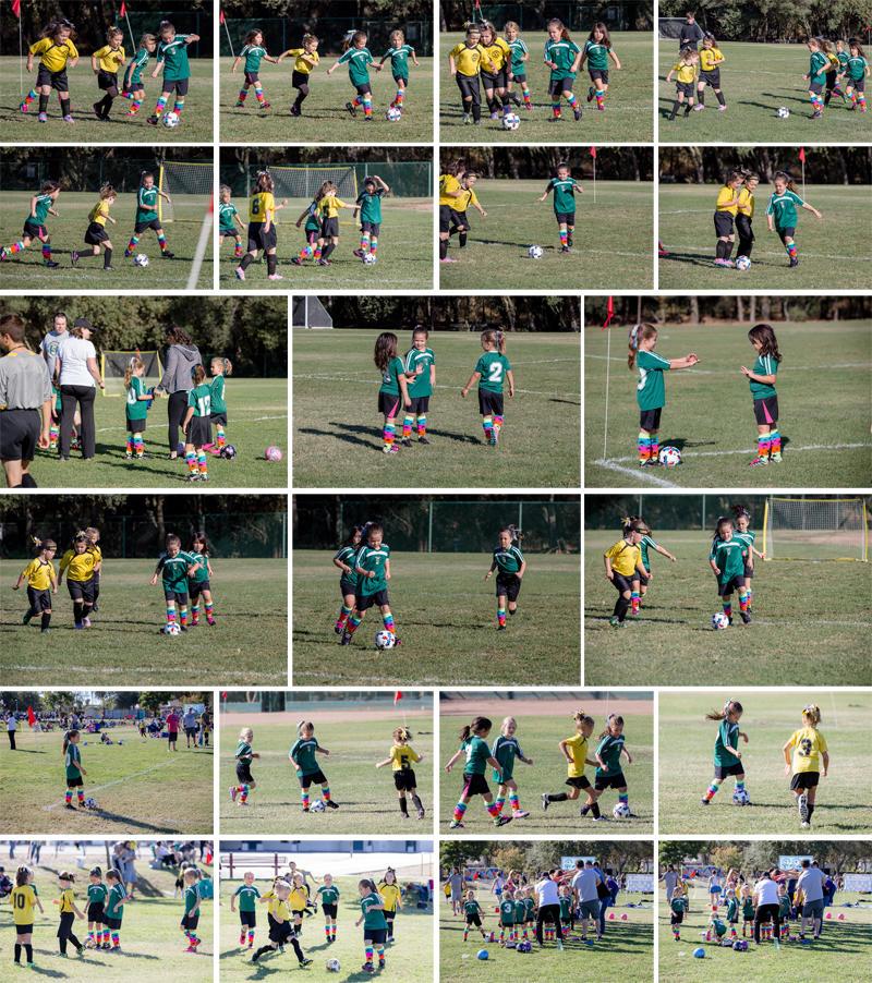 Soccer Game 3 of 2017