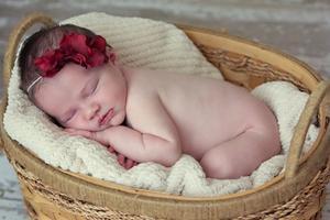 Abby Newborn 12